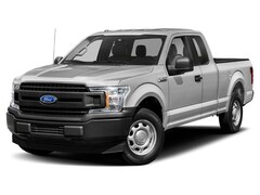 2019 Ford F-150 XLT Super Cab Shortbox