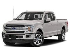 2019 Ford F-150 LARIAT LARIAT 4WD SuperCab 6.5 Box For Sale In Holyoke, MA