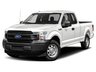 2019 Ford F-150 PK