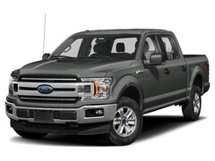 Pre-Owned Vehicles 2019 Ford F-150 XLT Truck for sale in Sulphur, LA