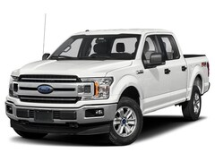 New 2019 Ford F-150 XLT Truck FE47336 for sale in Cleburne, TX