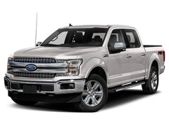 New Ford Trucks 2019 Ford F-150 Lariat Truck SuperCrew Cab for sale in Honolulu, Hawaii