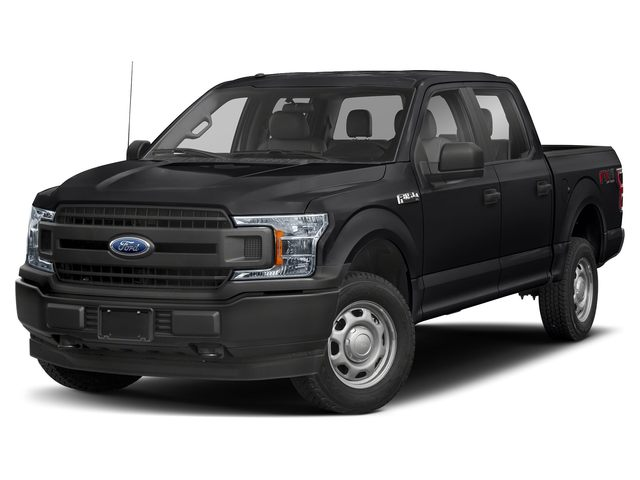 New 2019 Ford F-150 Platinum SuperCrew Radcliff, Kentucky
