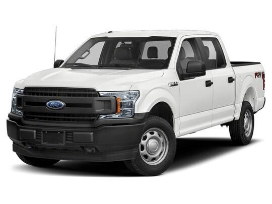 Kansas City Ford Dealers >> Don Hattan Ford Inc Ford Dealership In Augusta Ks