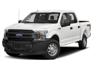 2019 Ford F-150 Lariat 4WD