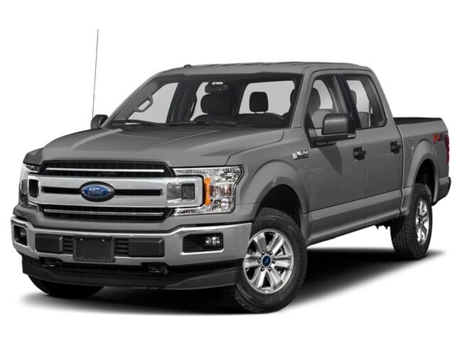New 2019 Ford F-150 For Sale at Peterson Ford | VIN