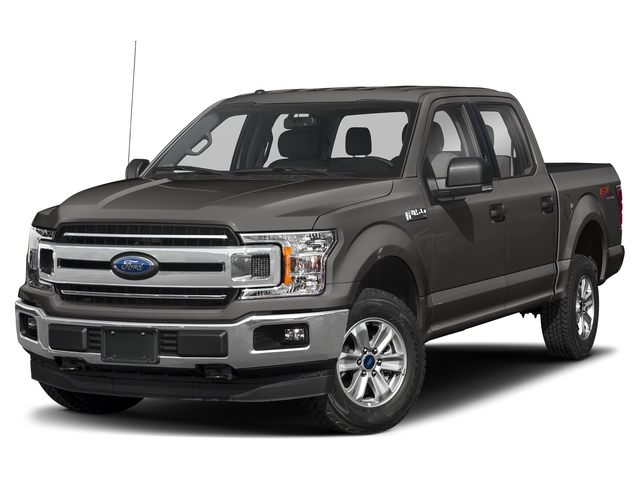 New 2019 Ford F-150 XLT Crew Cab Pickup for sale in Westborough MA