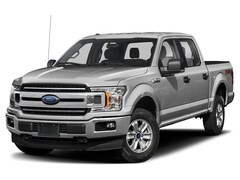 2019 Ford F-150 XLT Texas Edition Truck SuperCrew Cab