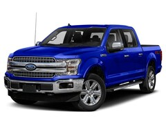 2019 Ford F-150 LARIAT PK S/CREW 4X4 STYLE