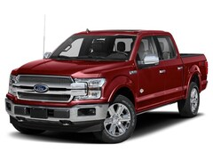2019 Ford F-150 King Ranch PK S/CREW 4X4 STYLE