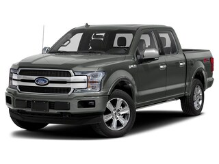 2019 Ford F 150 Truck Digital Showroom Long Lewis Of The River Region
