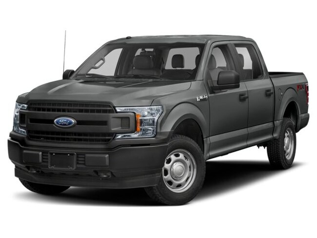New 2019 Ford F-150 Platinum Cab; Styleside; Super Crew for sale/lease in Pocatello, IL