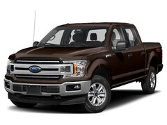 New 2019 Ford F-150 XLT Truck 1FTFW1E45KFC81397 in Rochester, New York, at West Herr Ford of Rochester