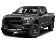 2019 Ford F-150 Raptor Raptor 4WD SuperCab 5.5 Box