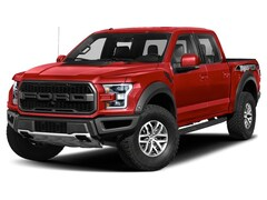 New Ford F-150  2019 Ford F-150 Raptor Truck SuperCrew Cab For Sale in Lihue HI