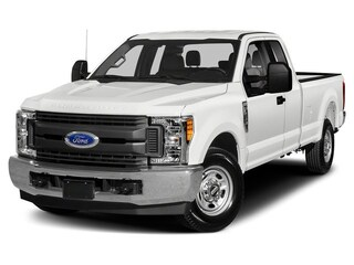 2019 Ford F-250 Truck Super Cab