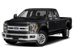 2019 Ford Super Duty F-250 SRW 2S Extended Cab Pickup