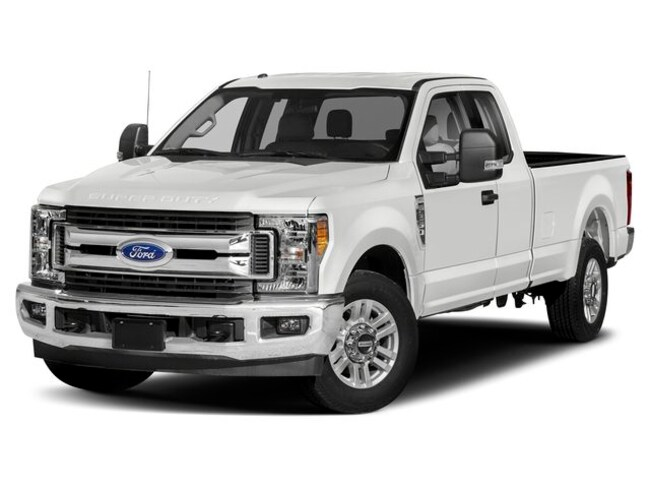 New 2019 Ford F-250 XLT Extended Cab Pickup for sale in Westborough MA
