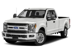 New Ford 2019 Ford F-250 XLT Truck For sale near Philadelphia, PA