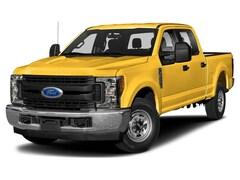 2019 Ford F-250 Truck Crew Cab