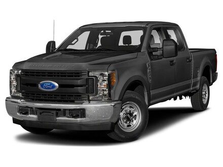 New 2019 Ford Super Duty F-250 SRW For Sale at Sisk Family