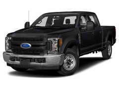 2019 Ford Super Duty F-250 SRW King Ranch Truck Crew Cab