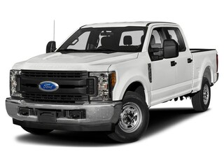 2019 Ford F-250 XL Crew Cab