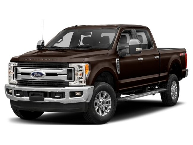 New 2019 Ford Super Duty F-250 SRW Lariat 4WD Crew Cab 6.75 Box Crew Cab Pickup For Sale /Lease Denham Springs, Louisiana