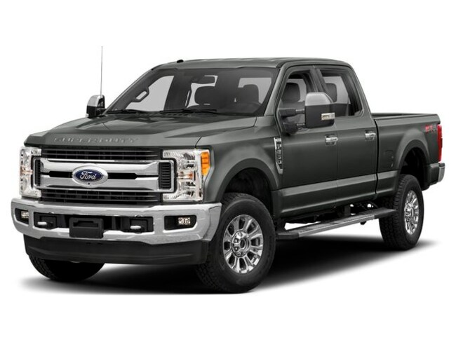 New 2019 Ford Super Duty F-250 SRW XLT 4WD Crew Cab 6.75 Box Crew Cab Pickup For Sale /Lease Denham Springs, Louisiana
