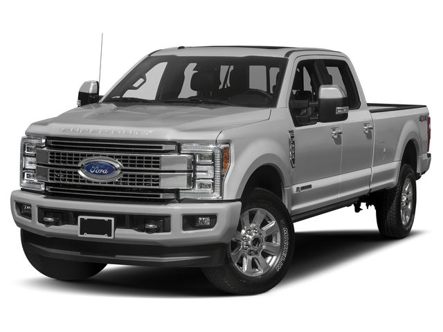 New 2019 Ford F-250 For Sale at Westway Ford | VIN: 1FT7W2BT4KEE81862