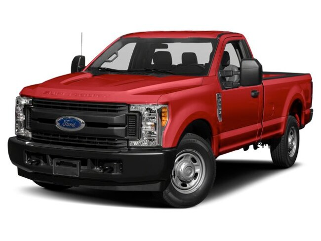 New 2019 Ford F-350 Truck Regular Cab for sale in Bennington VT