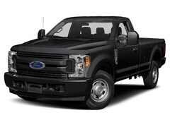 2019 Ford F-350 Truck Regular Cab