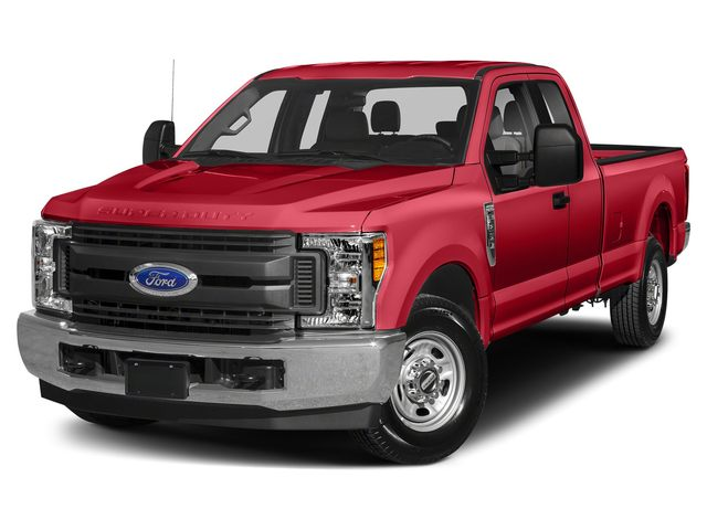 2019 Ford F-350 Truck Super Cab