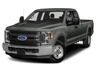 2019 Ford F-350 XL Truck Super Cab