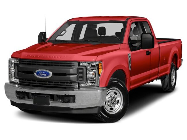 2019 Ford F350 Super Duty PICKUP