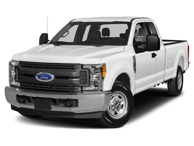 2019 Ford F-350 Super Duty Super Duty Super Cab Pickup
