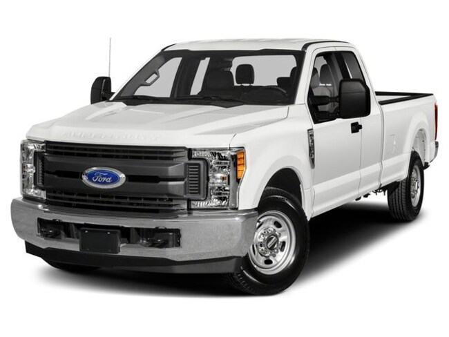 2019 Ford Super Duty F-350 SRW XL XL 4WD SuperCab 8 Box For Sale In Holyoke MA