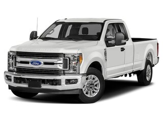 New Ford cars, trucks, and SUVs 2019 Ford F-350 XLT Extended Cab Pickup for sale near you in Westborough, MA