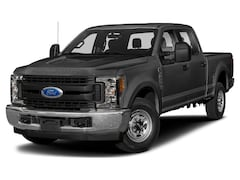 New 2019 ford f 350 lariat truck crew cab missoula mt