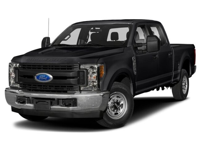 for sale at Max Ford of Butler 2019 Ford F-350SD Truck New