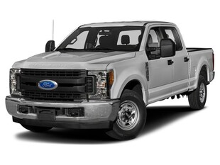 2019 Ford F-350SD Platinum Truck
