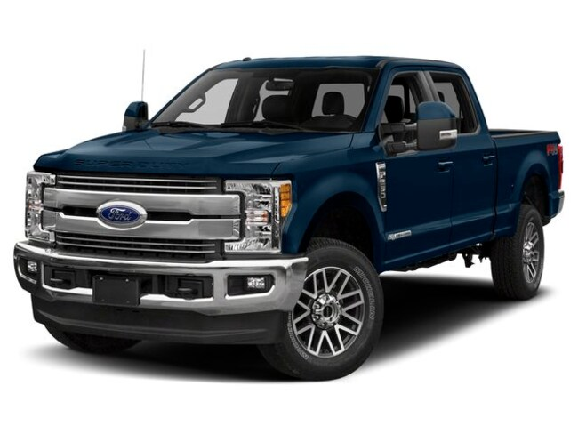 New 2019 Ford F-350 Lariat Truck Crew Cab For Sale/Lease Salem, OR