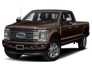 New Ford vehicles 2019 Ford F-350 Limited Truck Crew Cab for sale near you in Braintree, MA