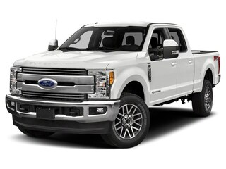 New 2019 Ford F-350 Lariat Truck Crew Cab for sale near you in Logan, UT