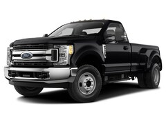 New 2019 Ford Super Duty F-350 DRW 4WD Regular Cab 8 Box Truck for sale in Huntsville