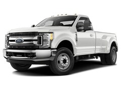 New 2019 Ford F-350 4WD REG CAB 8 BOX Truck Regular Cab for sale in Lansdale