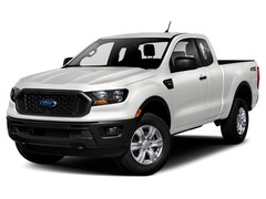 New 2019 Ford Ranger XL Truck for sale in West Covina, CA