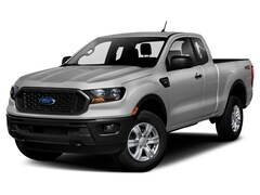 New 2019 Ford Ranger Truck SuperCab in Jamestown, NY