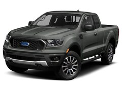 2019 Ford Ranger XLT XLT 4WD SuperCab 6 Box For Sale In Holyoke, MA