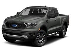 2019 Ford Ranger Super Cab XLT 4x4 Truck